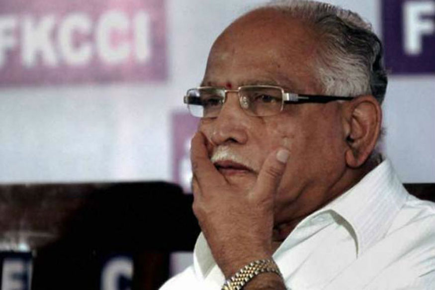 BS Yeddyurappa claims several 'disgruntled' leaders from Congress and JD(S) eager to join BJP